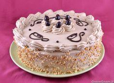Scopri la ricetta di: Torta moka bimby YESSSSS