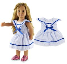 US $36.99 New in Dolls & Bears, Dolls, Clothes & Accessories
