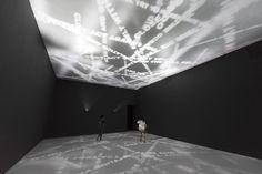 TSANG KIN-WAH http://www.widewalls.ch/artist/tsang-kin-wah/ #contemporary #art #video #installation
