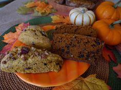 "Fall color is coming late to the southern Appalachian Mountains this year, but that doesn't mean a delay in enjoying the flavors of the autumn season. Here's two delicious recipes that celebrate pumpkin and will have your family ""falling"" in love with this versatile orange squash. Pumpkin Bread is an all-time favorite for many and this moist version is sturdy ... Read More"