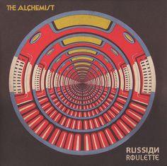 The Alchemist - Russian Roulette. Crazy samples & beats..
