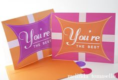 Printable Thank you Cards | TodaysCreativeBlog.net