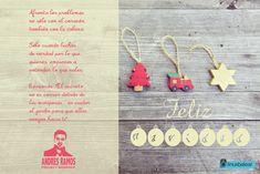 #feliznavidad #feliznavidad🎄 #feliz2020 #postalesnavideñas #diseño #frasesnavidad Branding, Drop Earrings, Jewelry, Design, Christmas Slogans, Merry Christmas, Bouquets, Brand Management, Jewlery