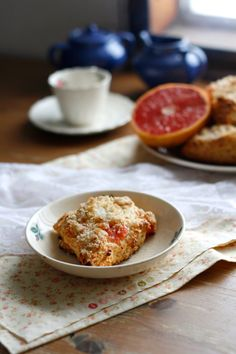 ... scones on Pinterest | Scone recipes, Cream scones and Pumpkin scones