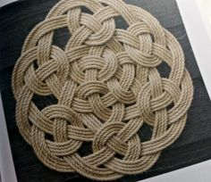 Knot crafts
