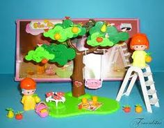 Pin y pon ... la version barata de los playmobil