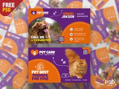Today's special freebie is Pet Shop Business Card PSD Template. This Pet Shop Business Card PSD Template is designed for pet shop, pet clinic, doctor, pet accessories, or other similar business. Pet Clinic, Free Business Cards, Cool Pets, Pet Accessories, Pet Shop, Psd Templates, Pet Care, Shopping, Pet Store