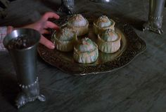 Return To Oz | Limestone pies | Hot Melted Silver