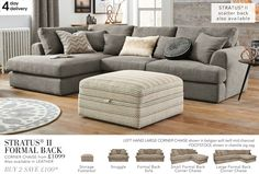 The Fabric Collection   Sofas & Armchairs   Home & Furniture   Next Official Site - Page 10