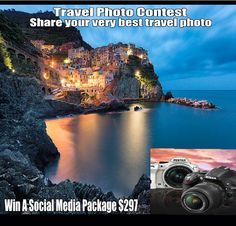 Travel Photo Contest Start Nov 4 Fin Dec 12 At 12Pm 2014