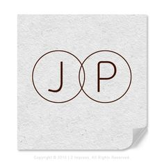 initial stamps $17.95