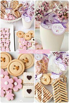 Mesas Dulces   Caramel Cookie
