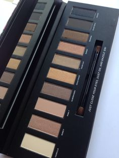 Soap & Glory Perfect Ten Palette