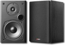 Shop Polk Audio Bookshelf Speakers Pair Black at Best Buy. Find low everyday prices and buy online for delivery or in-store pick-up. Home Audio Speakers, Bookshelf Speakers, Hifi Audio, Superior Homes, Floor Standing Speakers, Home Theater Receiver, Best Home Theater, Surround Sound Systems