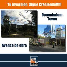 Domminium Tower