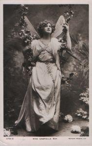 The Maude Fealy Postcard Gallery Antique Photos, Vintage Pictures, Vintage Photographs, Old Pictures, Vintage Images, Old Photos, Fairies Photos, Vintage Fairies, Manado