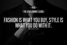 Gentleman's Guide credits to Hplyrikz