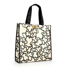 Bolsos Monograma Tienda Online Tous Handbag Accessories Travel Bags Fashion