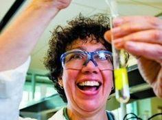Venezuelan-born immigrant Sophie Lavieri is a passionate scientist   Canadian Immigrant   VES   Scoop.it