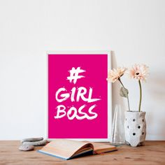 # Girl Boss