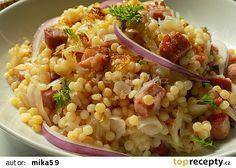 Challah, Main Meals, Fried Rice, Pasta Salad, Good Food, Food And Drink, Healthy Recipes, Treats, Vegan