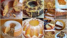 Η πρότασή μας #10: Δέκα κέικ και μία σταφιδόπιτα με ελαιόλαδο! Cookie Dough Pie, Cookie Cake Pie, Cake Cookies, Greek Sweets, Sweets Cake, Healthy Sweets, Greek Recipes, Doughnut, Bakery