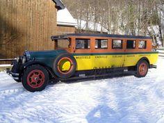 Buick Bus 1927