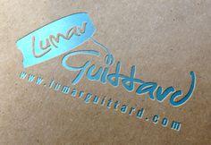 Logotipo - Lumar Guittard