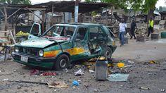 Boko Haram breaks up