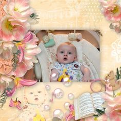 Whatever brings a smile to your face or puts a song in your heart deserves recognition. Layout created with Heartsong Digital Scrapbook Collection by Snickerdoodle Designs.