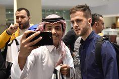 La Juve è a Doha: iniziata la missione Supercoppa italiana - Sportmediaset - Sportmediaset - Foto 36