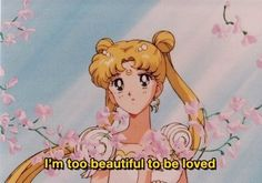 A sub for screenshots or other images of Sailor Moon that could be used as a summary of one's mood. Posts for discussion of Sailor Moon should be. Sailor Moons, Sailor Moon Fond, Sailor Moon Quotes, Sailor Venus, Ghibli, Sailor Moon Aesthetic, Aesthetic Anime, Makeup Aesthetic, Aesthetic Art
