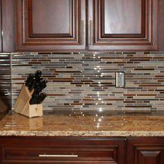 Tile Showroom NJ by Metropolitan Tile & Stone Tile Showroom, Wall Tiles, Backsplash, Home, Room Tiles, House, Ad Home, Homes, Haus