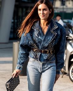 Personal stylist: 17 simple style tips to try this spring Gala Gonzalez, Vogue Paris, Fashion Advice, Fashion Brands, Fashion Styles, Blazer Fashion, Fashion Outfits, Denim Outfits, Simple Style