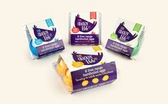 The Crackin' Egg Co. on Packaging of the World - Creative Package Design Gallery
