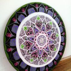 Boho-energy-circles, hippie mandala´s