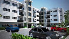 Aquiles Rojas - Real Estate Advisor: Apartamentos en Santiago - Residencial Venecia IV ...