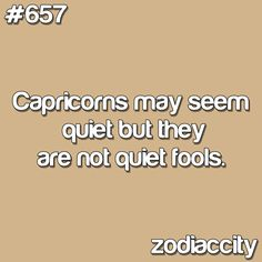 Discover and share Capricorn Life Quotes. Explore our collection of motivational and famous quotes by authors you know and love. Capricorn Facts, Capricorn Quotes, Zodiac Signs Capricorn, Capricorn And Aquarius, My Zodiac Sign, Astrology Zodiac, Astrology Signs, Zodiac City, Pisces Horoscope