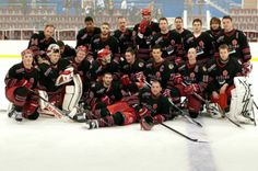The Streatham Redskins are one of the oldest British ice hockey teams still operating. They began in 1932 as Streatham and became Streatham Redskins in Ice Hockey Teams, London, Sports, Hs Sports, Sport, London England