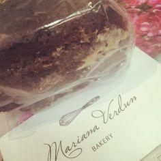 Ganhar de um mega brownie em pela segunda chuvosa é demais pro meu ♥️!  mto obrigada, @mariana.verdun