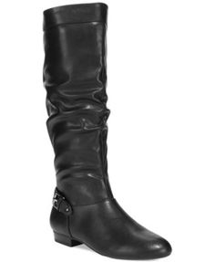 $30 for knee-high boots! (reg$80) #bargainshoes