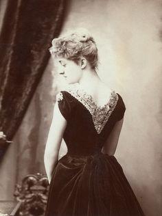 Victorian woman back - Google Search