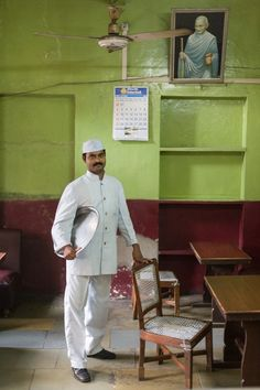 The Palaces of Memory - Tales from the Indian Coffee House by Stuart Freedman — Kickstarter