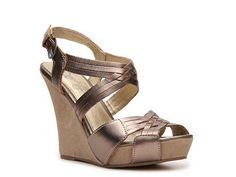 Seychelles In Good Hands Wedge Sandal Women's Wedge Sandals Sandals Women's Shoes - DSW