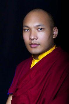 HH the 17th Gyalwa Karmapa, Ogyen Trinley Dorje