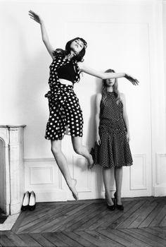 Kate Barry - Fashion | Gallois Montbrun & Fabiani