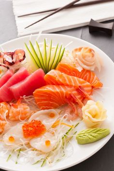Sashimi étel fotózás. Leroy.  http://zoomstudio.hu/termekfotozas-etelfotozas/