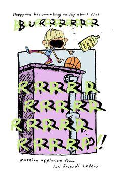 Sloppy Joe, Peanuts Comics, Sayings, Lyrics, Quotations, Idioms, Quote, Proverbs