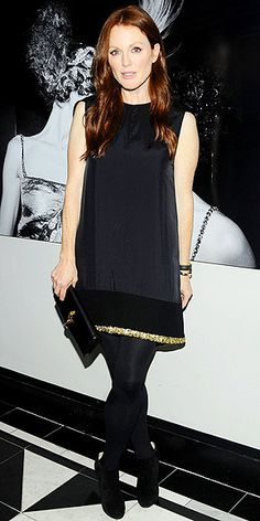 Julianne Moore / LBD