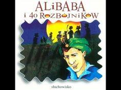 Ali Baba i czterdziestu rozbójników - Bajka muzyczna